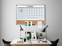 3-in-1 Planning Board Lifestyle Image