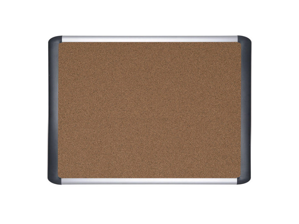 MVI Series Tech-Cork Board