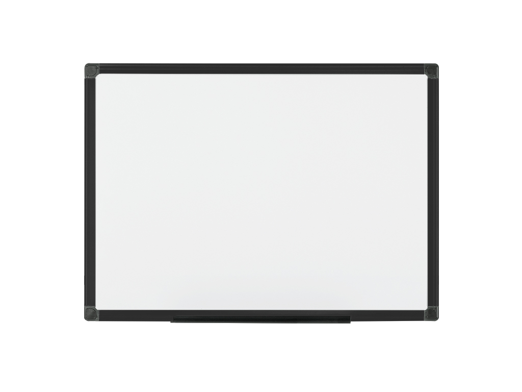 Basic Non-Magnetic Whiteboard