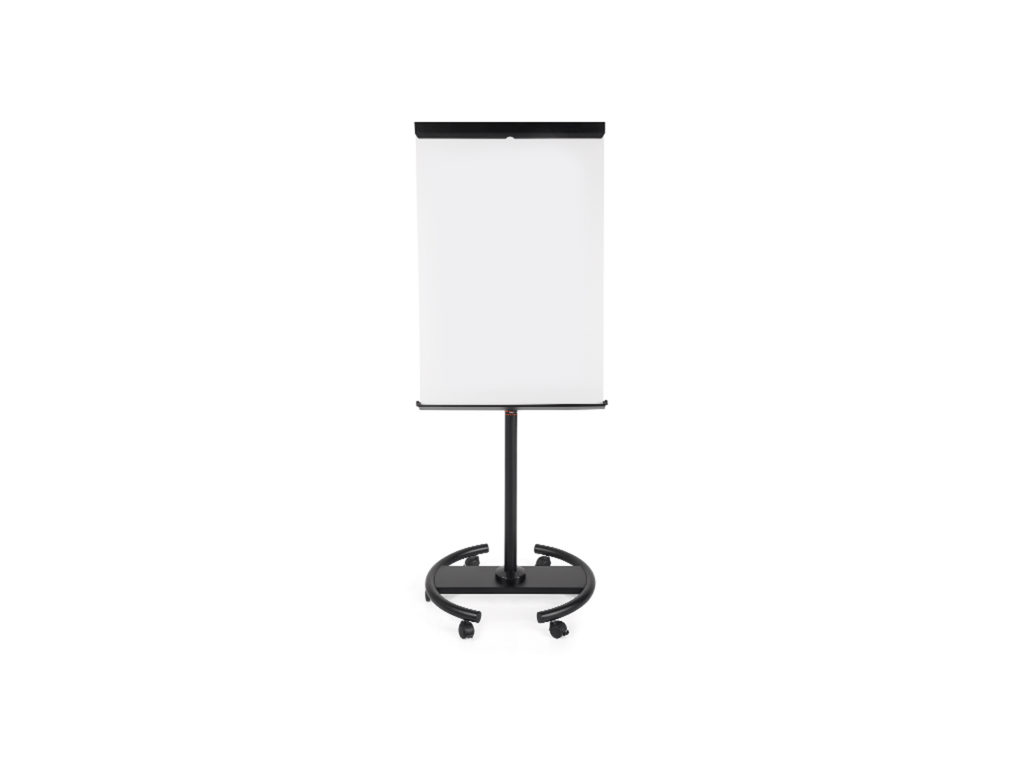 360 Magnetic Steel Multi Use Mobile Easel