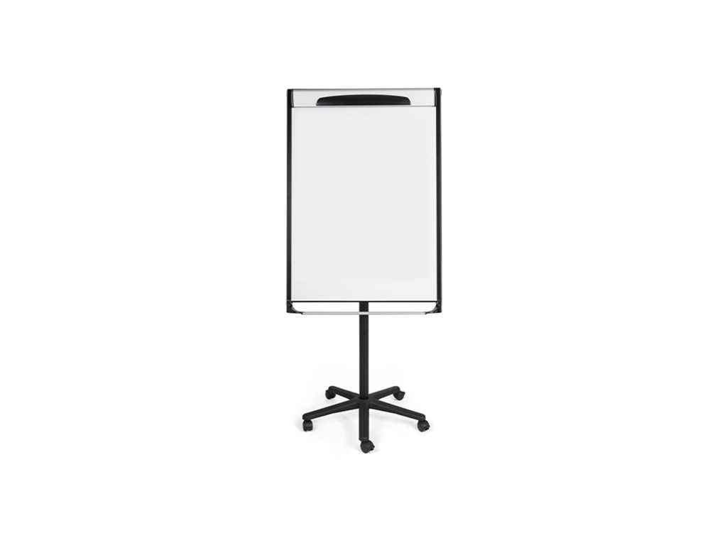MVI Series Magnetic Porcelain Mobile Easel