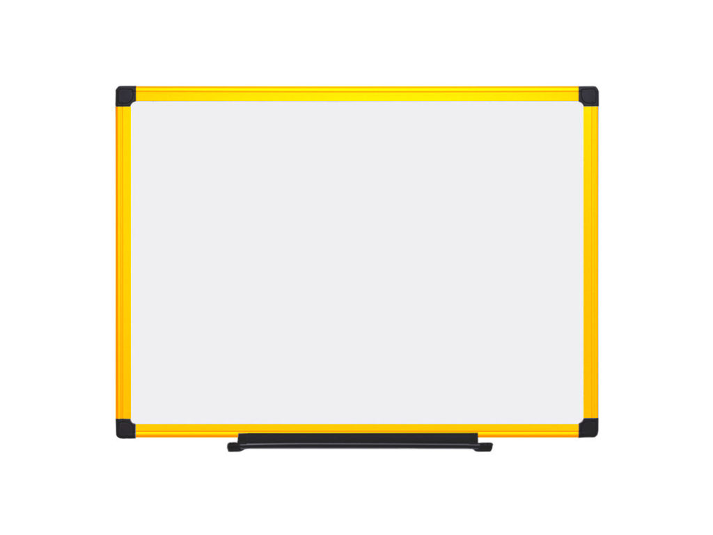 Industrial Series Magnetic Steel Whiteboard