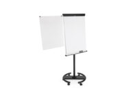 Magnetic Steel Multi Use Mobile Easel