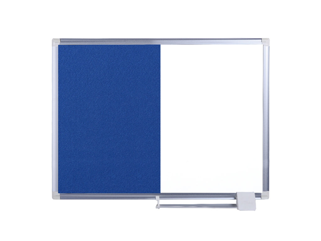 NEW-GEN Series Combo Board Felt Magnetic