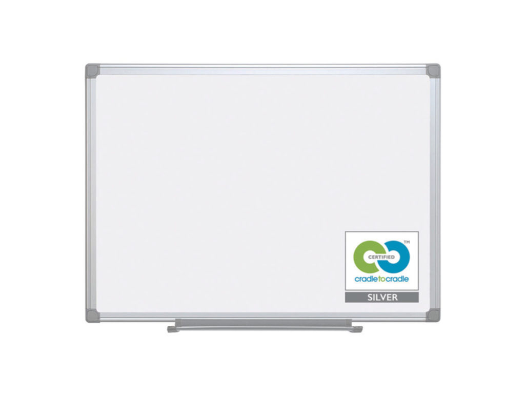 Earth Series Magnetic Steel Whiteboard