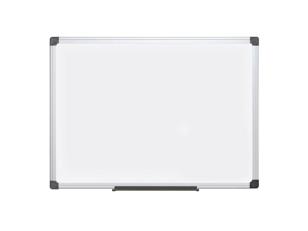 Maya Series Non-Magnetic Aluminium Frame Whiteboard