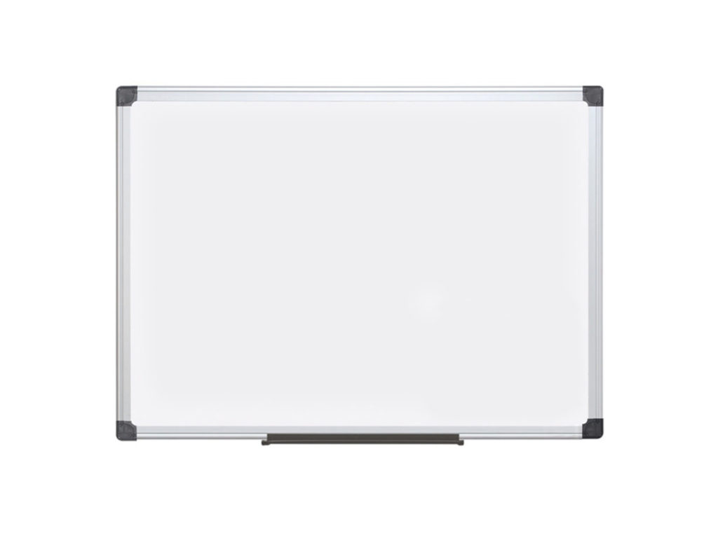 Maya Series Magnetic Steel Aluminum Frame Whiteboard