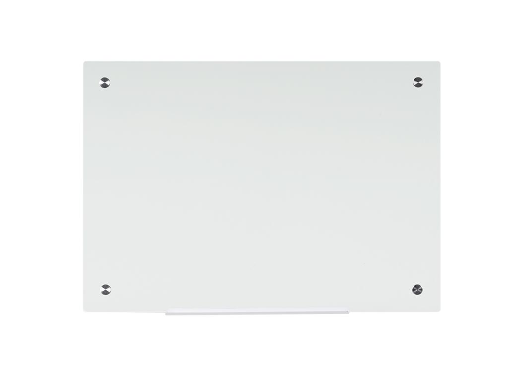 River Glass Non-Magnetic Dry-Erase Board