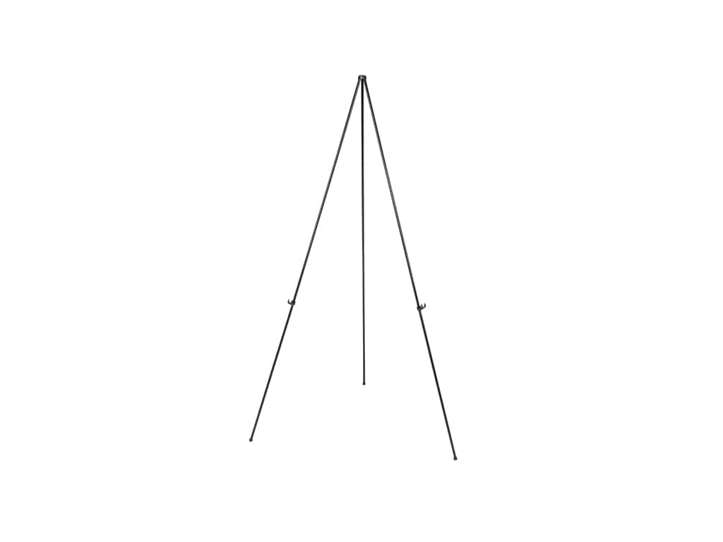 Heavy-Duty Instant Display Easel