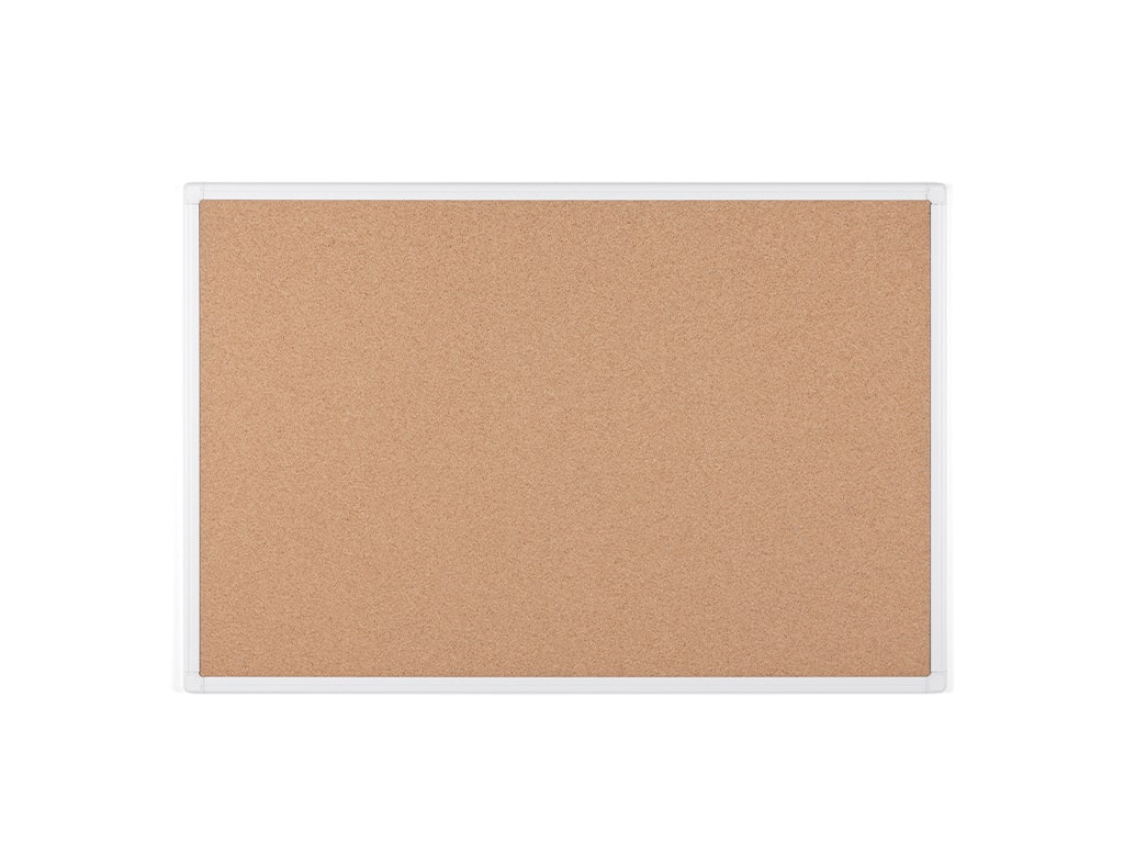 Maya Series Anti-microbial Cork Board