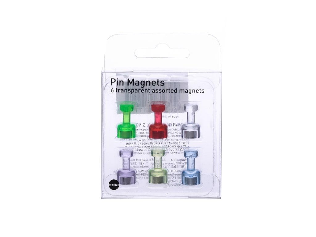 Push Pins Magnets